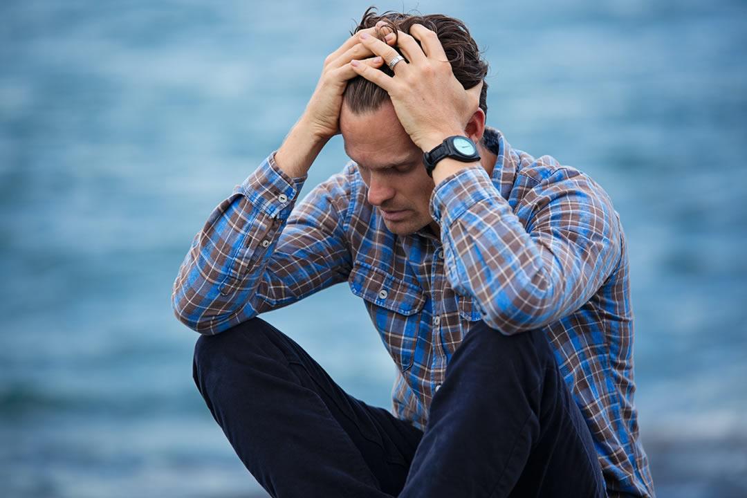 Estresse – Cuide do que é seu